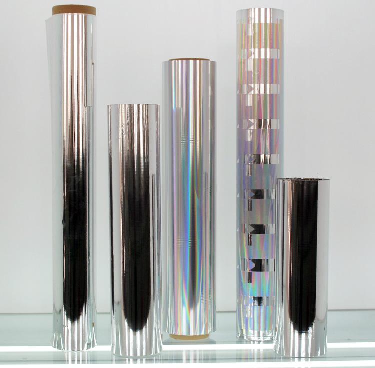 250g鍍膜鐳射鍍鋁紙